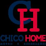 Logo Final Chico Home
